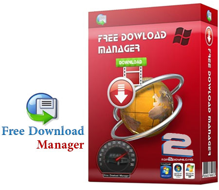 Free Download Manager | تاپ 2 دانلود