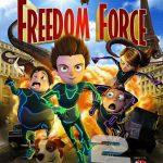 دانلود انیمیشن Freedom Force 2013