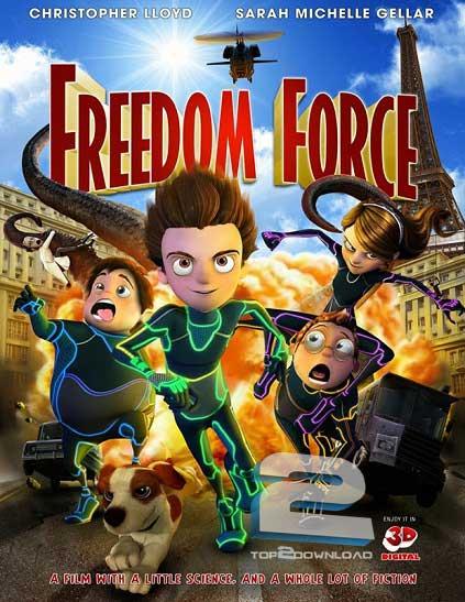 Freedom Force 2013 | تاپ 2 دانلود