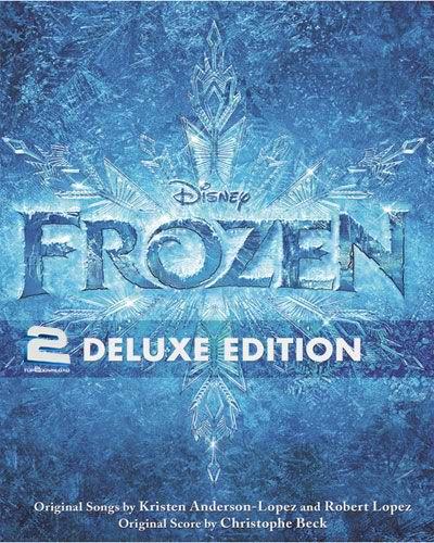 دانلود موسیقی های متن اورجینال انیمیشن Frozen 2014 | تاپ 2 دانلود