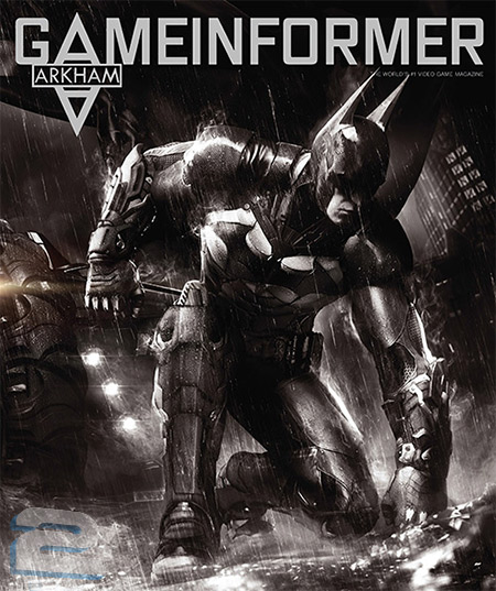 Game Informer   تاپ 2 دانلود
