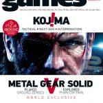 دانلود مجله گیم GamesTM شماره 145