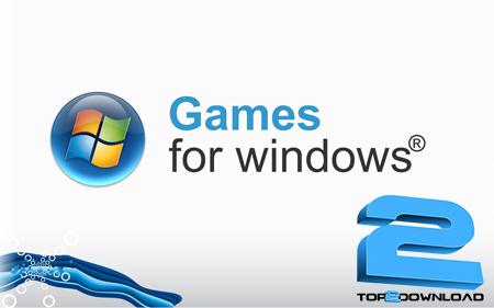 Games for Windows Live | تاپ 2 دانلود