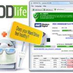 دانلود نرم افزار آگاهی از میزان سلامت هارد دیسک HDDlife Pro 4.0.193