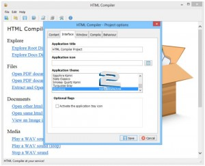 HTML Compiler | تاپ 2 دانلود