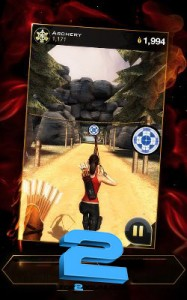 دانلود بازی Hunger Games Panem Run v1.0.18 برای اندروید | تاپ 2 دانلود