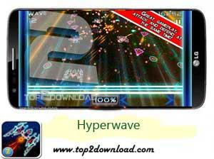 Hyperwave v1.1.0   تاپ2دانلود