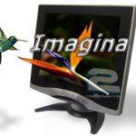 دانلود نرم افزار نمایش حرفه ای و ویرایش عکس Imagina 1.9.3.0 Final