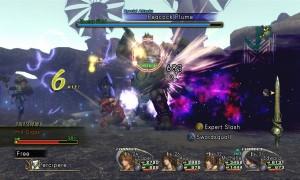 دانلود بازی Infinite Undiscovery برای XBOX360 | تاپ 2 دانلود