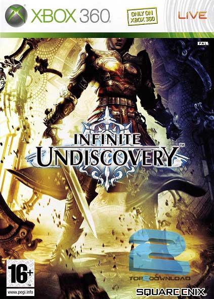 Infinite Undiscovery | تاپ 2 دانلود