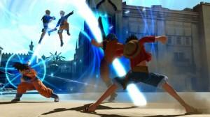 دانلود بازی J-Stars Victory Vs Anison Sound Edition برای PS3   تاپ 2 دانلود