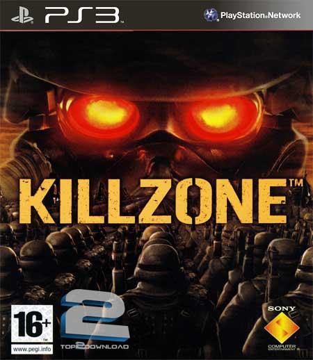 Killzone HD | تاپ 2 دانلود