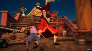 دانلود بازی Kinect Disneyland Adventures برای XBOX360 | تاپ 2 دانلود
