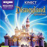 دانلود بازی Kinect Disneyland Adventures برای XBOX360