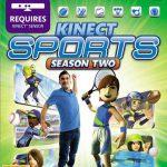 دانلود بازی Kinect Sports Season Two برای XBOX360