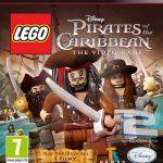 دانلود بازی LEGO Pirates of the Caribbean The Video Game برای PS3