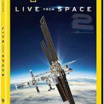 دانلود مستند National Geographic – Live From Space 2014
