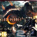 دانلود بازی Lost Planet 2 برای PS3