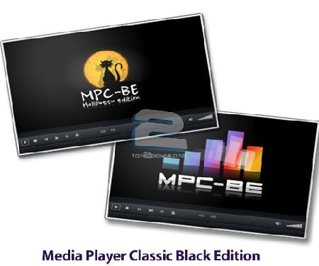 MPC-BE   تاپ 2 دانلود
