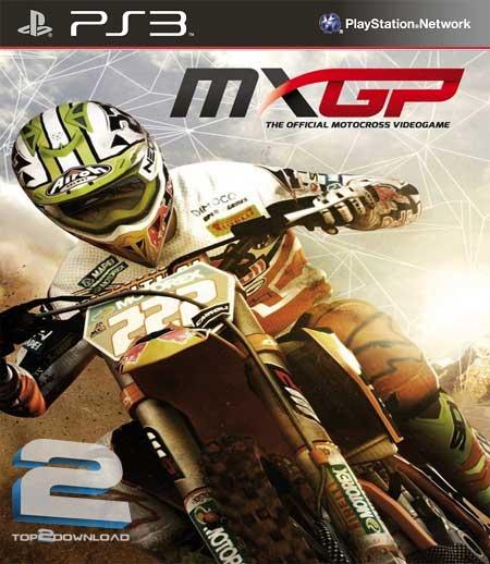 MXGP   تاپ 2 دانلود