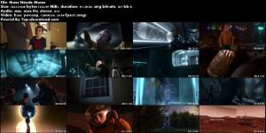دانلود دوبله فارسی انیمیشن Mars Needs Moms 2011   تاپ 2 دانلود