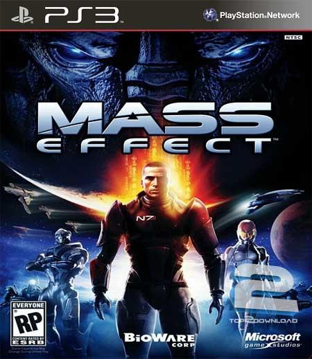 Mass Effect   تاپ 2 دانلود