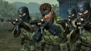 دانلود بازی Metal Gear Solid Peace Walker برای PSP | تاپ 2 دانلود