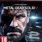 دانلود بازی Metal Gear Solid V Ground Zeroes برای PS3