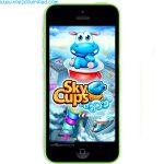 دانلود بازی Sky Cups v1.0.20 برای iOS