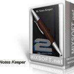 دانلود نرم افزار مدیریت یادداشت ها My Notes Keeper 3.4.1829