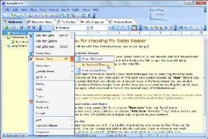 My Notes Keeper | تاپ 2 دانلود