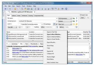 FileLocator Pro   تاپ 2 دانلود