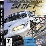 دانلود بازی Need for Speed Shift برای PS3