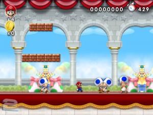New Super Mario Forever | تاپ 2 دانلود