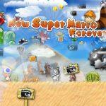 دانلود بازی کم حجم سوپر ماریو New Super Mario Forever برای PC