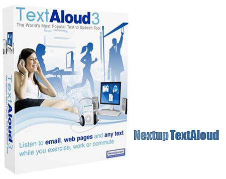 Nextup TextAloud | تاپ 2 دانلود