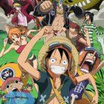 دانلود انیمیشن One Piece Strong World 2009