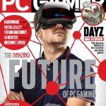 دانلود مجله PC Gamer USA شماره April 2014