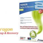 دانلود نرم افزار Paragon Backup & Recovery 14 Compact 10.1.21.287