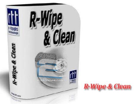 R-Wipe & Clean | تاپ 2 دانلود