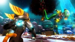 دانلود بازی Ratchet and Clank Future A Crack in Time برای PS3 | تاپ 2 دانلود