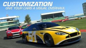 دانلود بازی Real Racing 3 v2.1.0 برای iOS | تاپ 2 دانلود