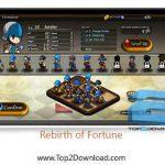 دانلود بازی Rebirth of Fortune 2 v1.08 برای اندروید