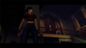 دانلود بازی Resident Evil CODE Veronica X HD برای XBOX360 | تاپ 2 دانلود