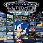 دانلود بازی کم حجم SEGA Mega Drive Ultimate Collection برای PS3