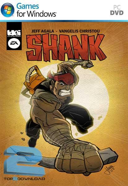 SHANK   تاپ 2 دانلود