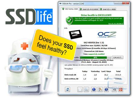 SSDlife | تاپ 2 دانلود