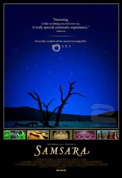 Samsara | تاپ 2 دانلود