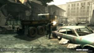 دانلود بازی Shadow Harvest Phantom Ops برای PC | تاپ 2 دانلود