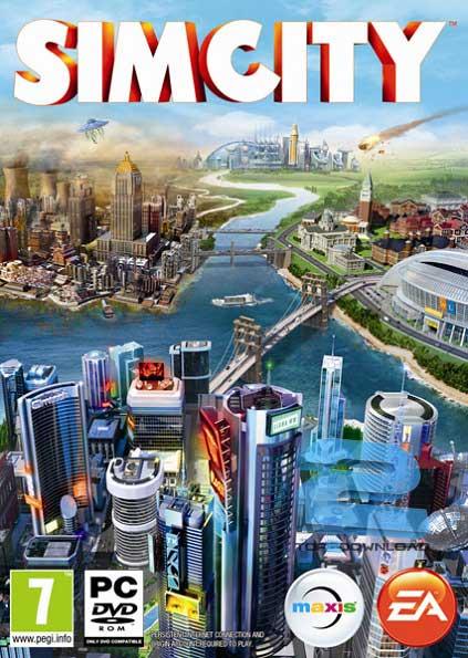 SimCity   تاپ 2 دانلود
